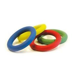 150MM RUBBER SPONGE QUOITS HOOPS